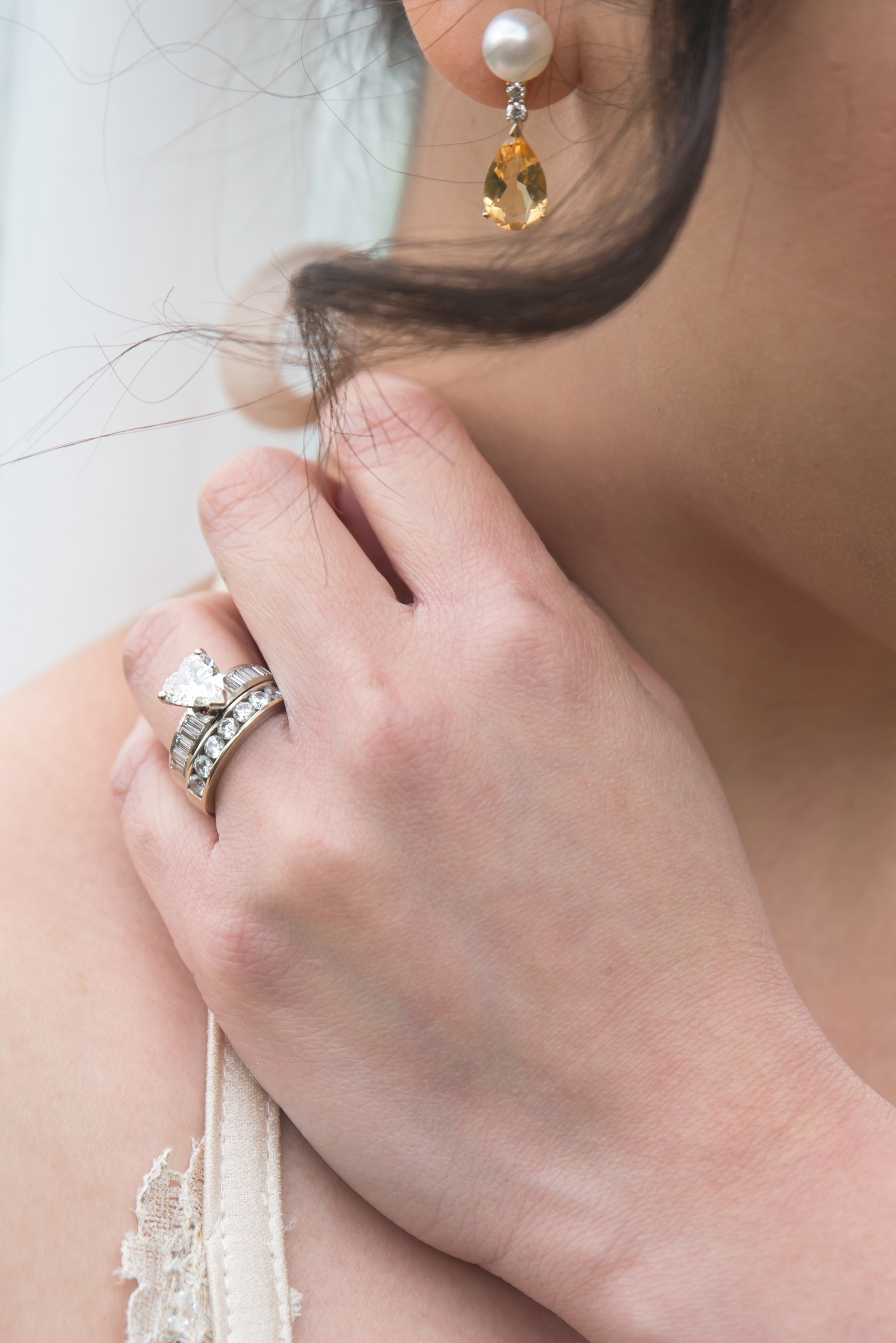 Valerene Bespoke Jewellery Fine Jewellery Engagement Rings